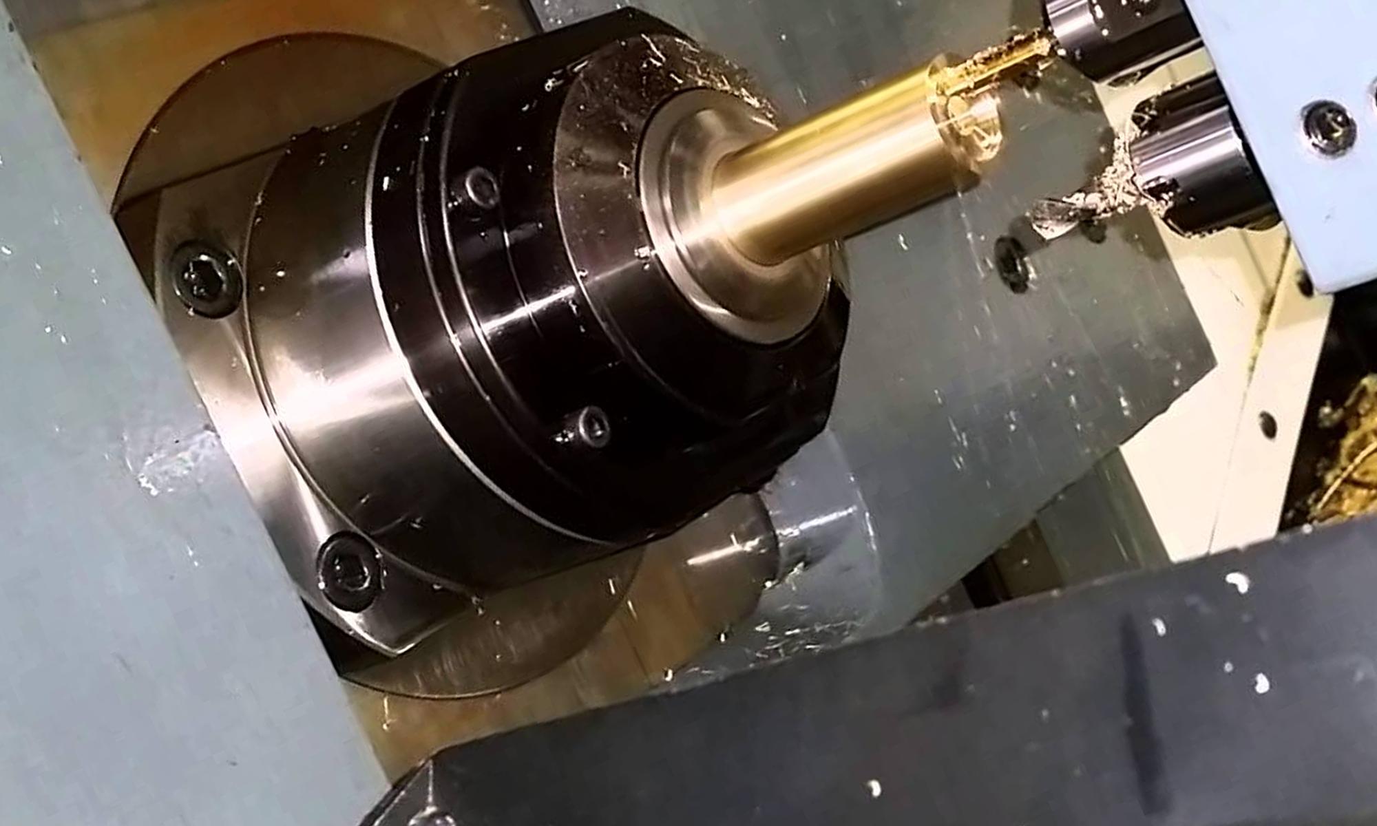 Aker S.L. mecanizados C.N.C